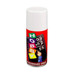Sprej za efekat table Hobby 150 ml - blue