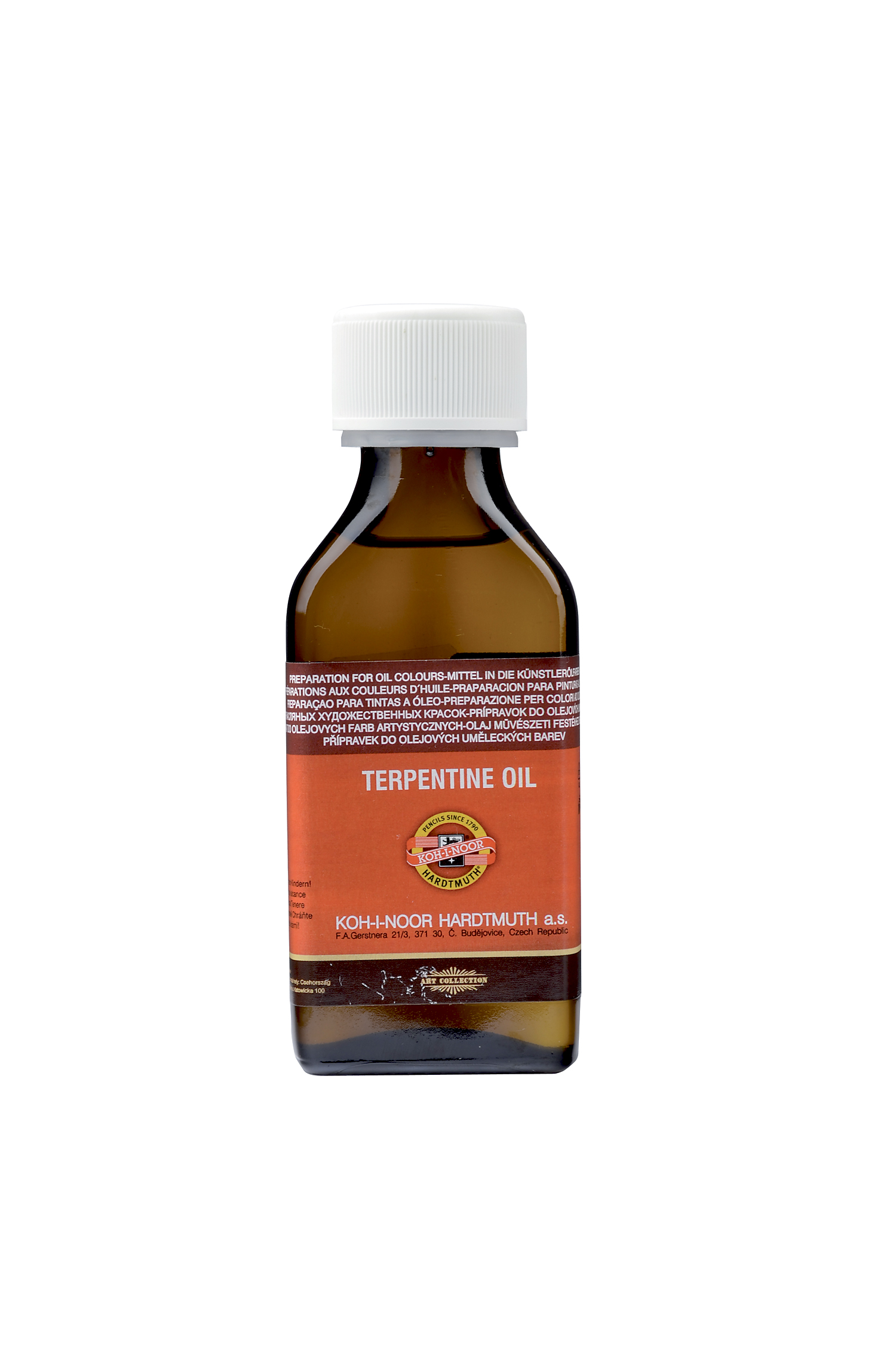 Terpentinovo ulje 100ml